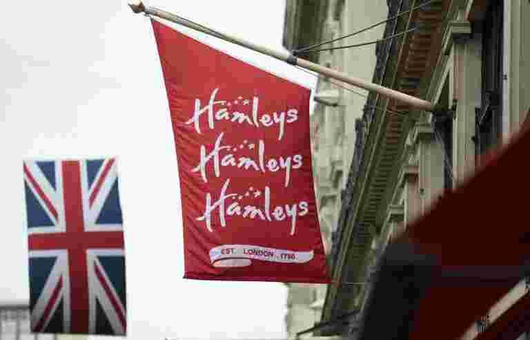 在比赛中:依赖零售就可以买出259岁的英国多士特米克·哈梅斯
