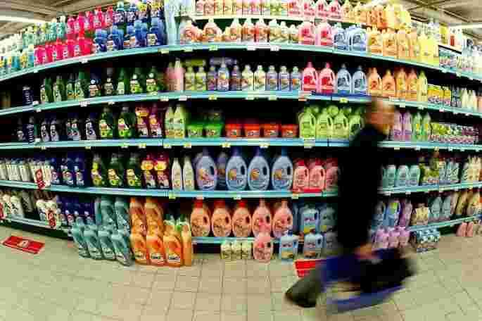 """Ashni Biyani说,未来集团的""""变速""""比HUL&P&G的洗涤剂产品便宜30%"""