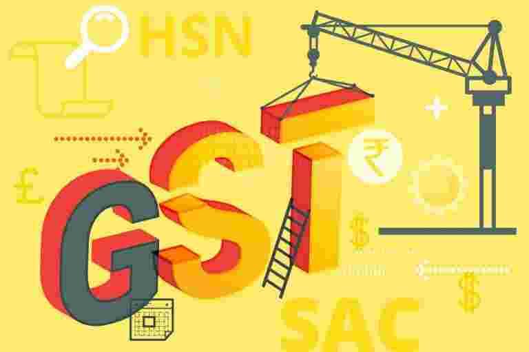 对Bharti Telemedia的投诉没有通过GST削减的利益
