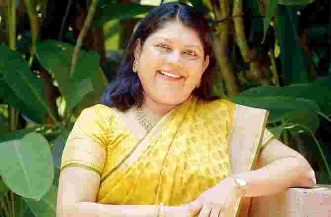 Falguni Nayar可以成为印度在线美容市场的Nykaa吗?