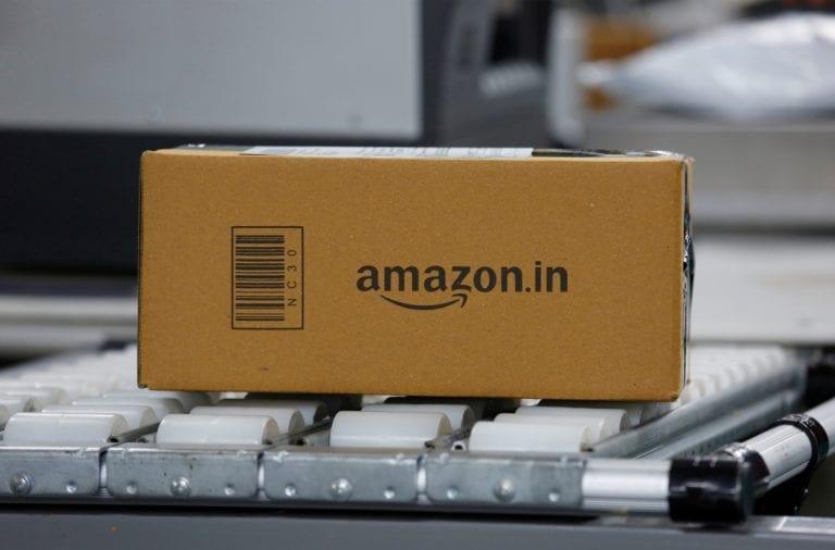 报告称,亚马逊添加了Kirana商店以管理其新战略的业务
