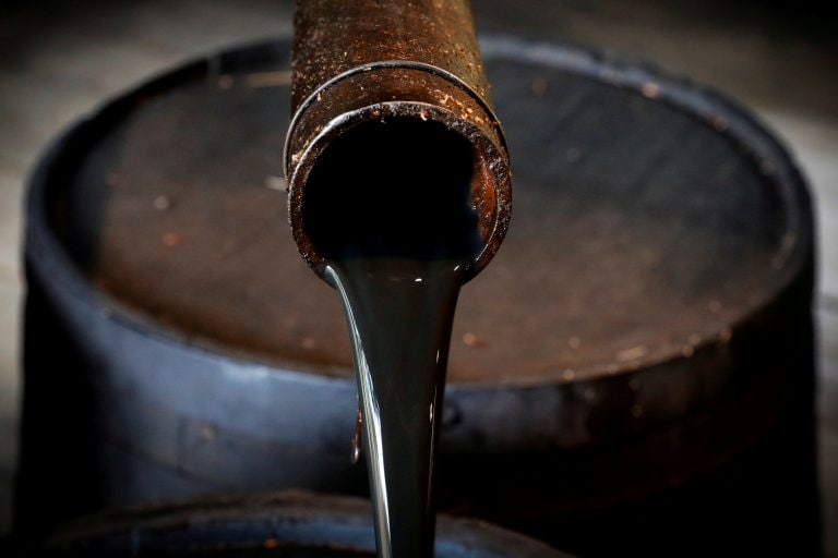 油产品需求:在地平线上断了吗?