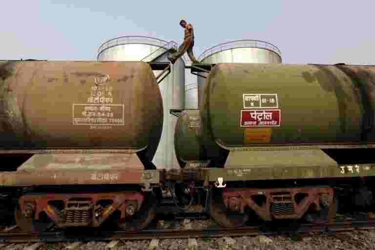Britannia于3月29日从3月29日取代尼斯50号尼迪斯坦的石油