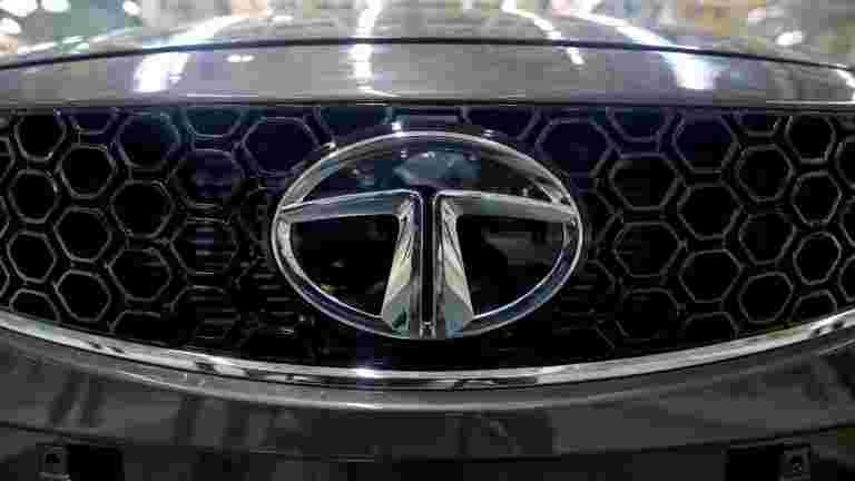 塔塔汽车的2月销售额增长了51%,对国内需求强劲增长了51%;报告9年中最高的光伏销售额