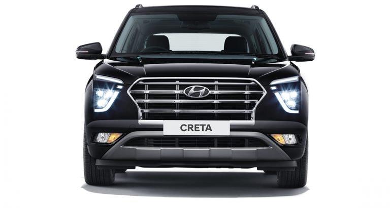 Hyundai在印度越过SUV的10万卢比销售标志