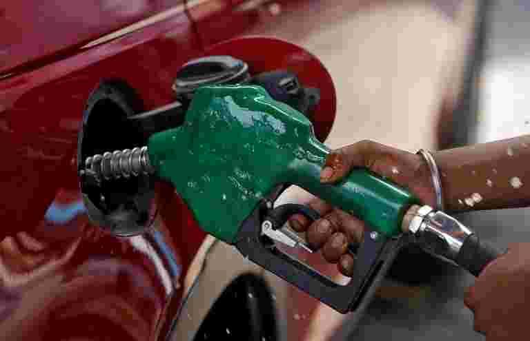 汽油,柴油价格周五不变;在这里查看价格
