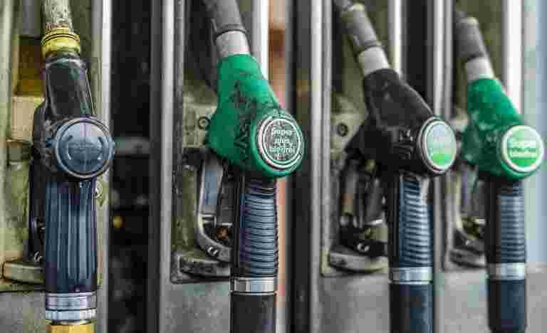 汽油,柴油价格保持稳定;在这里查看价格