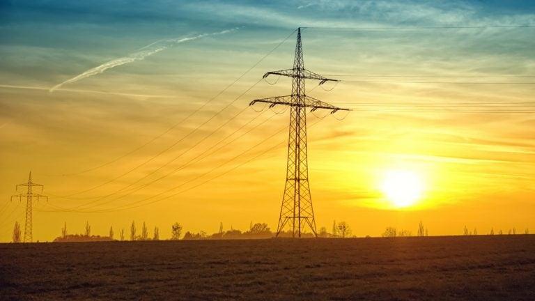 德里的电力需求周三接触6904兆瓦,今年夏天最高