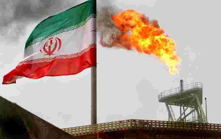 美国对伊朗制裁,委内瑞拉为较重的油制定了紧缩