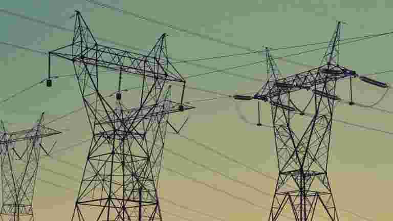您可以从下个月面临电力中断。这就是为什么