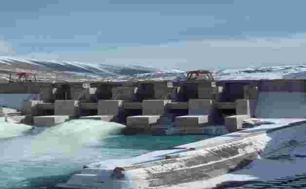 Govt在Ladakh在indus上清除了8个水电项目