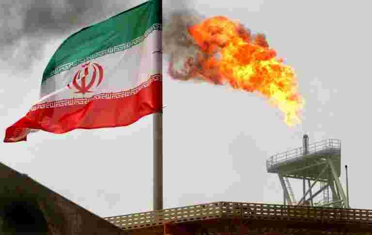 印度的Nayara说伊朗,委内瑞拉供应削减收紧了重油市场