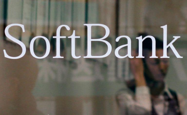 举报Softbank在印度销售股权销售股份