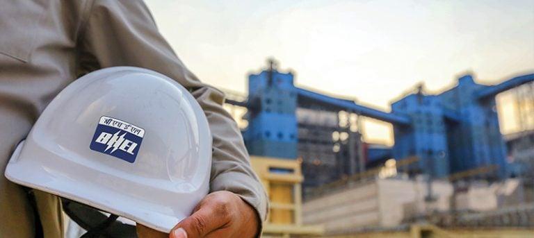 BHEL确保从NALCO的蒸汽和电厂进行450卢比顺序