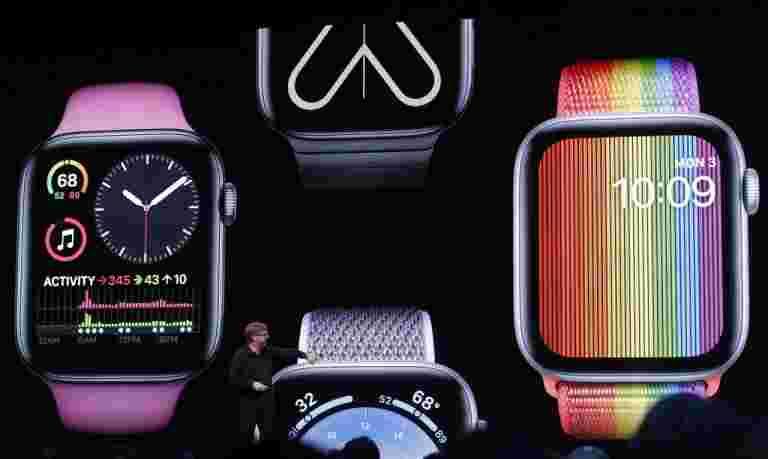 Apple手表如何挽救这位芝加哥人溺水