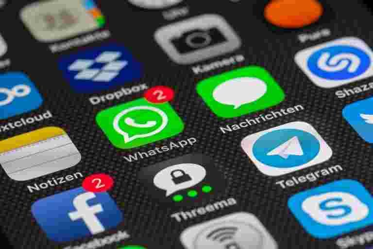 电报用户现在可以发送静音消息,动画Emojis