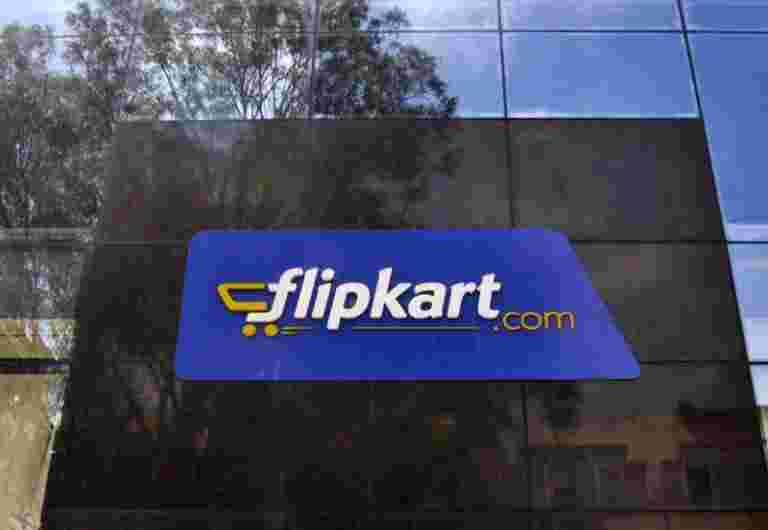 FIPKART集团认为收入超过60亿美元,2019财年下降63%