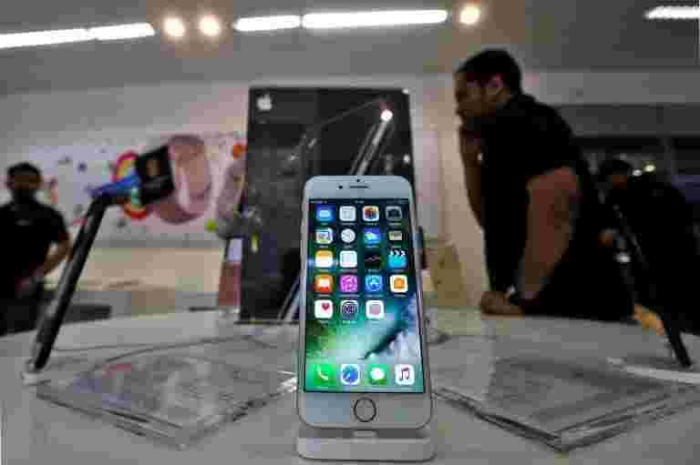 报告称,苹果可能会在今年季度停止iPhone 12迷你。