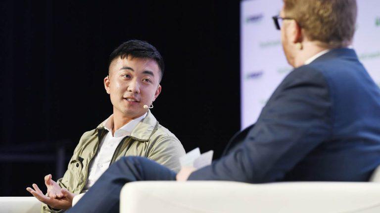 OnePlus联合创始人Carl Pei的最新企业'没有'在GV中筹集了1500万美元