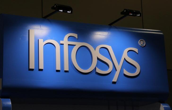 Infosys在IdeaForge技术中投入100万美元