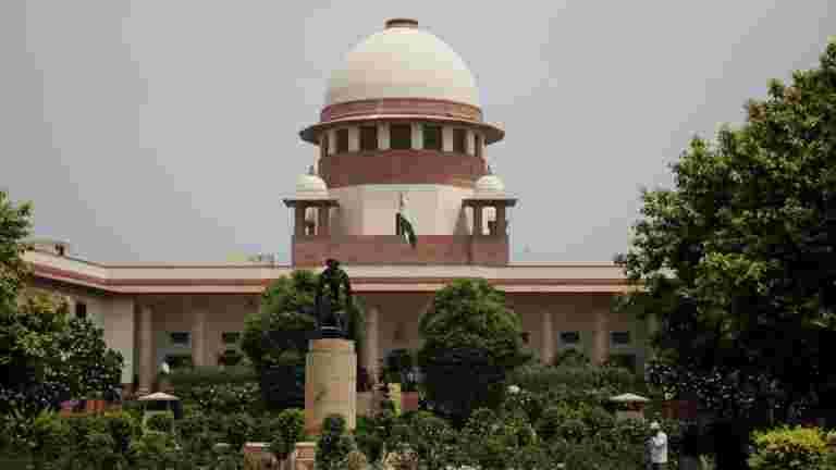 绿色饼干以外的鞭炮不会在Delhi-NCR出售:最高法院