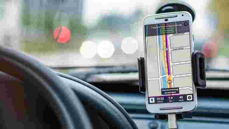 孟买:Ola,Uber司机从11月17日再次罢工