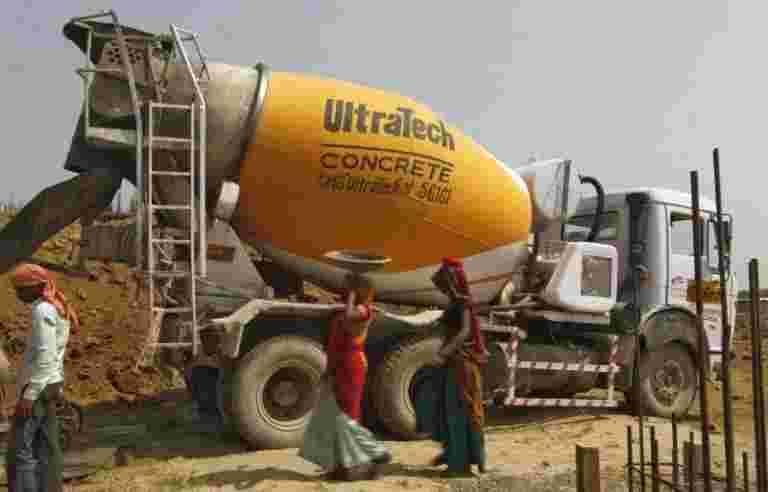UltraTech将Binani Cement作为子公司