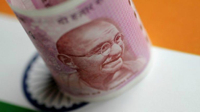 印度设定为2018-19财年赤字目标:印度评分