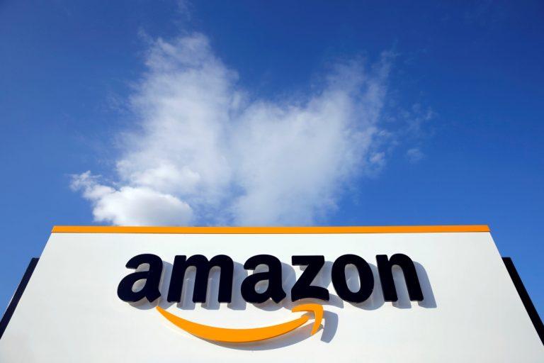 报告称,亚马逊成为印度销售总额最大的在线零售商