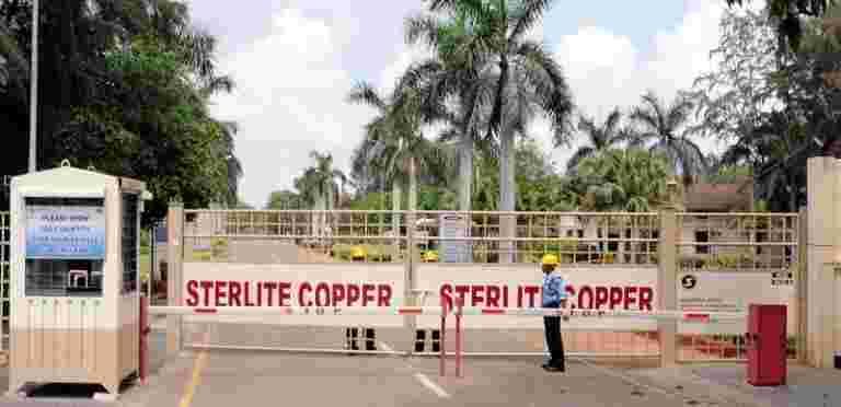 国家绿色法庭小组延伸了Vedanta冶炼厂的审计